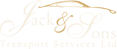 Paphos Taxi Airport Transfers | Jack & Sons Transport Services