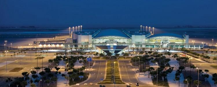 Larnaca Int. Airport (LCA)