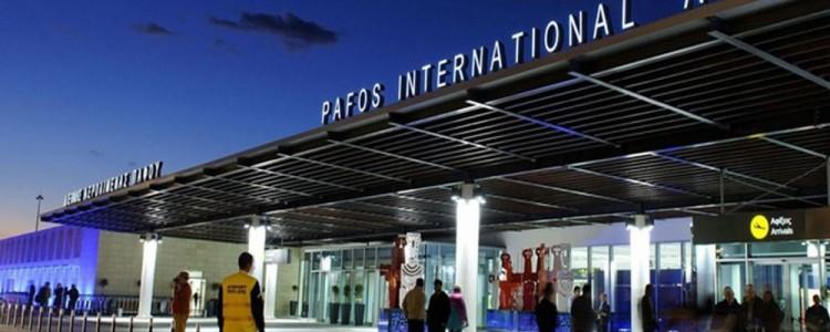 Paphos Intl. Airport (PFO)
